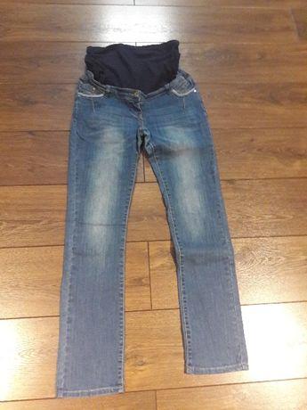 Sprzedam spodnie ciążowe C&A rozm. 38