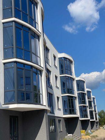 Продам 2к.квартиру в Ирпене 56,6м.кв 42000уе