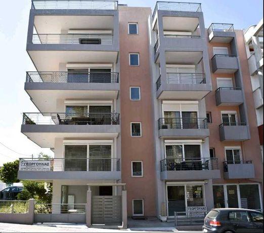 Греция, Лутраки 2х комнатные аппартаменты в новом доме
