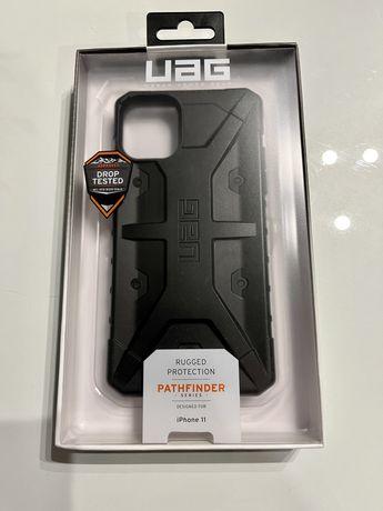 Etui UAG Pathfinder do iPhone 11/11 Pro