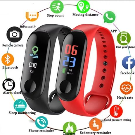 Smartwatch relógio inteligente/ Android.