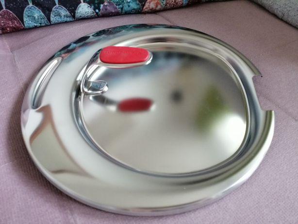 Przykrywka do garnka z kolekcji Tupperware Szefa Kuchni Compact - NOWA
