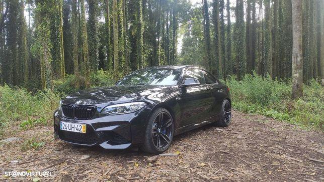BMW M2 Auto