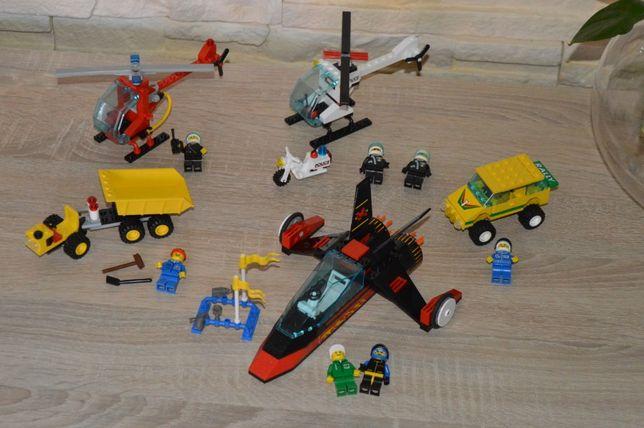 Lego - starsze zestawy 2