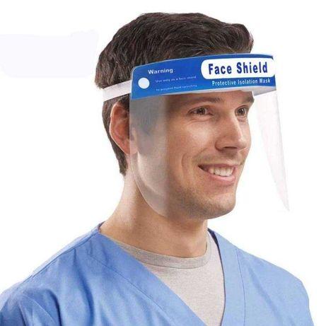 Защитный экран-щиток для лица Sterilis Face Shield (из Германии)