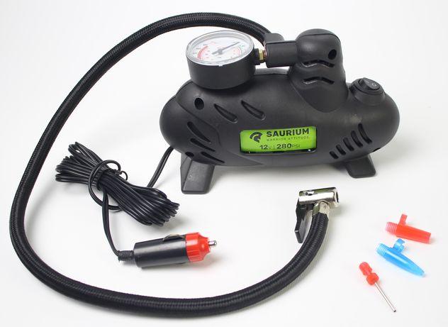 Mini Compressor de Ar, 280PSI, 12V - MADER® | Power Tools