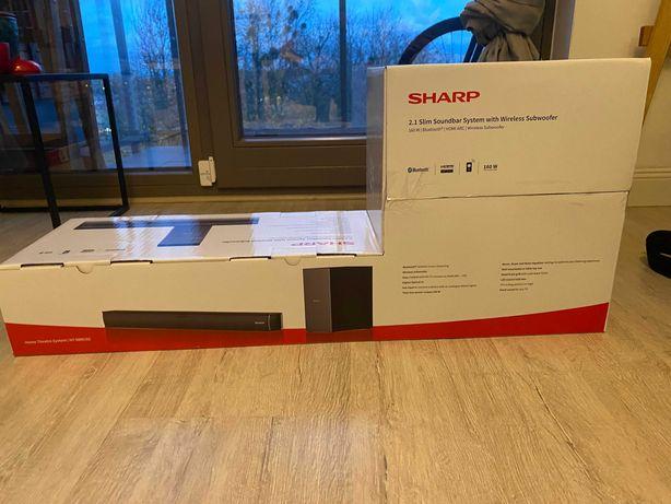 Soundbar Sharp HT-SBW182 NOWY!