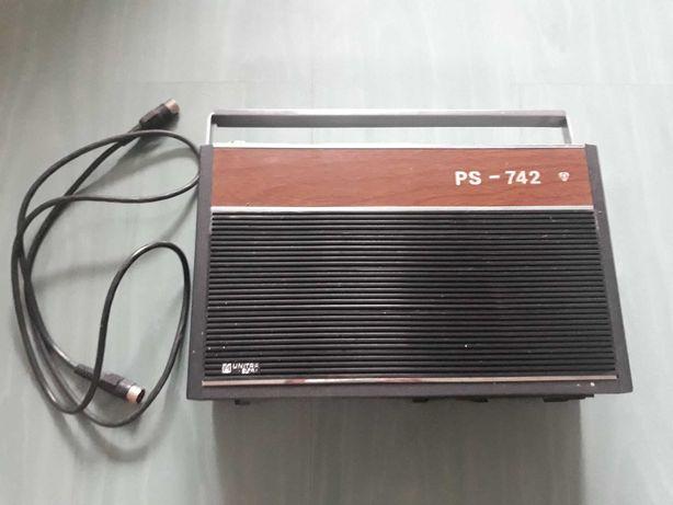 Unitra Eltra Przystawka Stereofoniczna PS-742