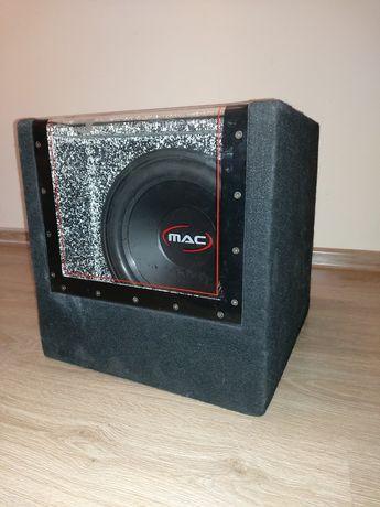 Skrzynia Bassowa MacAudio MPX112BP