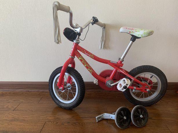 Детский велосипед GT Laguna