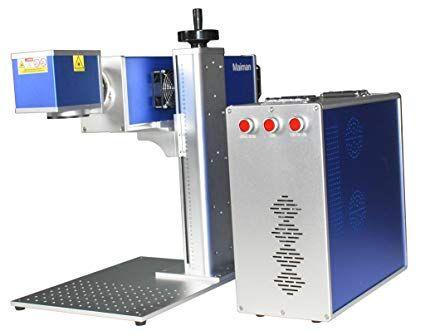 Laser CO2 30w znakowarka grawerka laserowa Galvo
