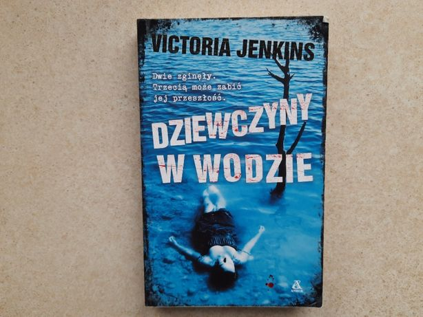 Dziewczyny w wodzie Victoria Jenkins