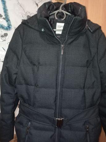 Зимняя куртка 48р