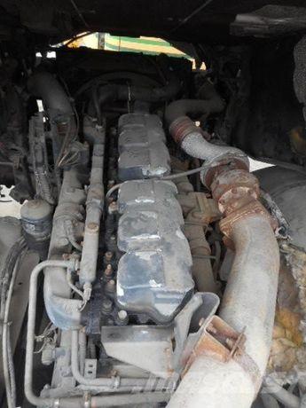 Renault magnum euro3 etech 440 480 двигатель