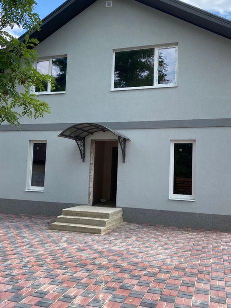 Дом Продам Новострой, речка, хвойный лес, метро, Циркуны, Тишки