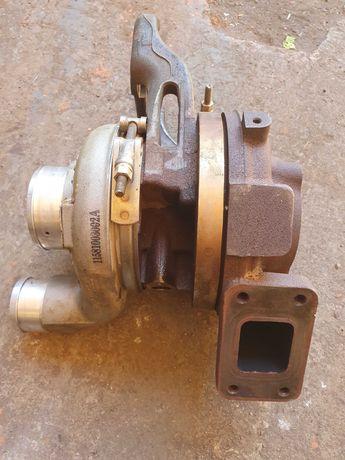 turbospręzarka jcb 3cx