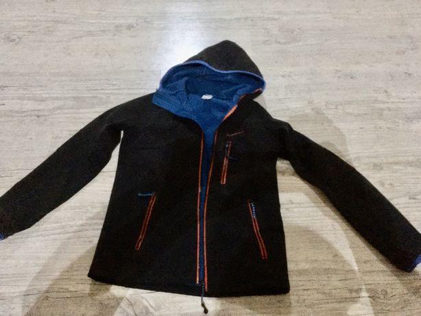 Softshell Quechua 133/142