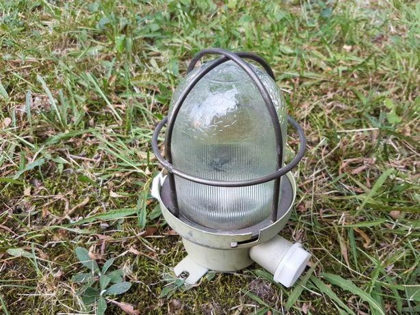 Светильник водозащищенный СВ-90