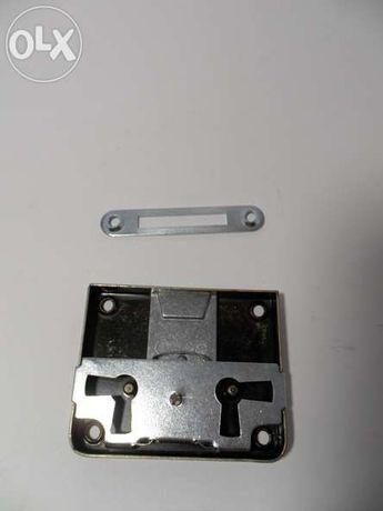ZAMEK MEBLOWY do mebli szafki drzwi 2 rodzaje Bieszczady