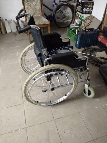 Wózek inwalidzki