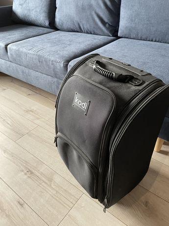 Кейс, сумка для косметики, чемодан для визажистов, стилистов
