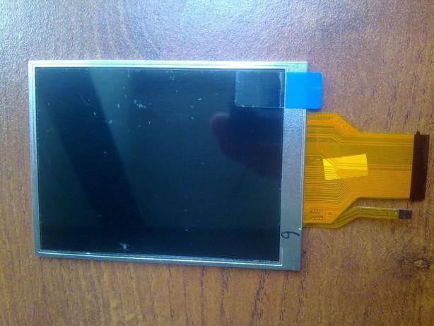 Wyświetlacz Ekran LCD Nikon Coolpix P520 Nowy