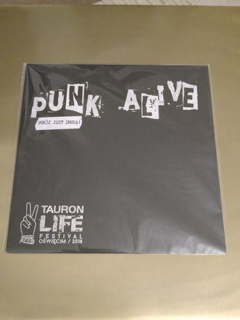 Punk Alive Pokój jest drogą! - vinyl (nowy)