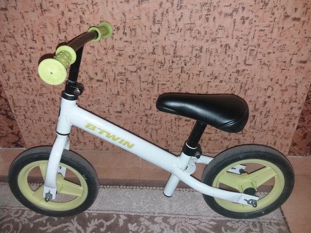 Велобіг для малечі
