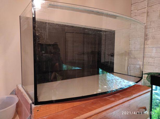 Zestaw Akwarium 112 litrów