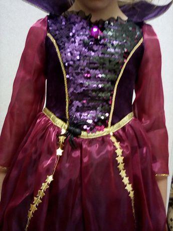 Продам карнавальное платье для Хеллоуина