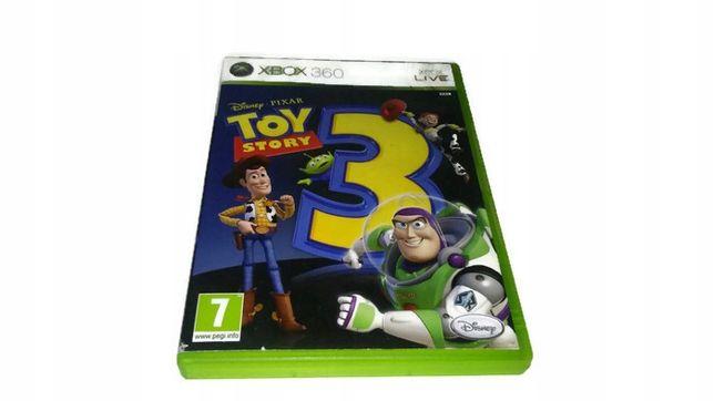 Disney Pixar Toy Story 3 Xbox 360 Xbox One