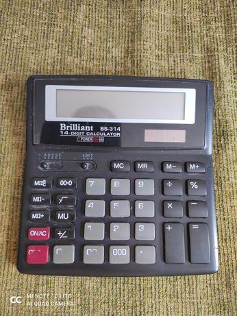 Калькулятор Brilliant