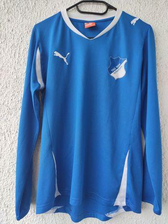 Bluza Puma FC Hoffenheim longsleeve, gotuje na M