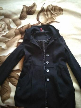 Пальто жіноче 36-38