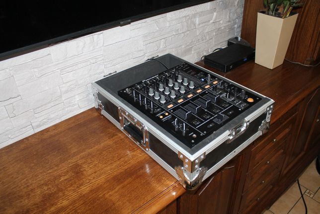 Case Pioneer djm-800 djm-900 cdj-2000 nexus