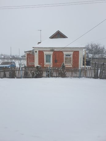 Продам дом в с.Вольное Апостоловского р-на