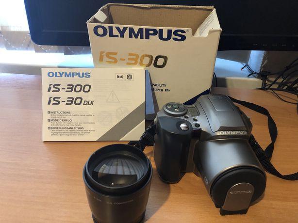 Olympus is-300