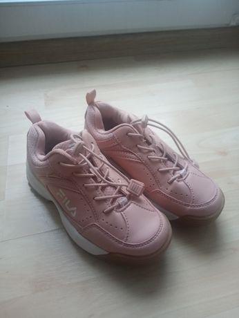 Buty dzieciece 32 Fila