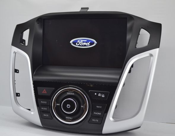 Ford Focus 3 Android 10 2/32 штатная магнитола форд