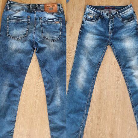 Продам фирменные мужские джинсы 3шт!