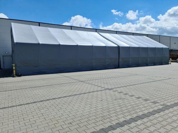 -34% HALA NAMIOTOWA 10x32 5,70 montaż namiot magazynowy garaż MTB