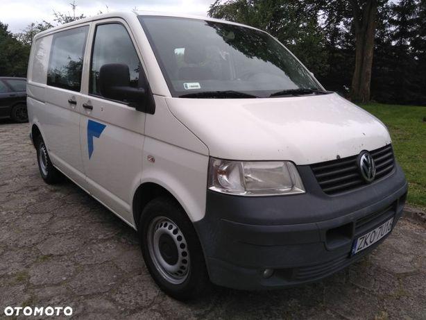 Volkswagen transporter  Volkswagen Transporter T5, 1,9 diesel