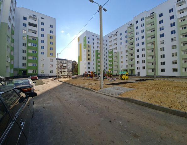 Продам однокомнатную квартиру в ЖК Мира-3 35.21м2.X