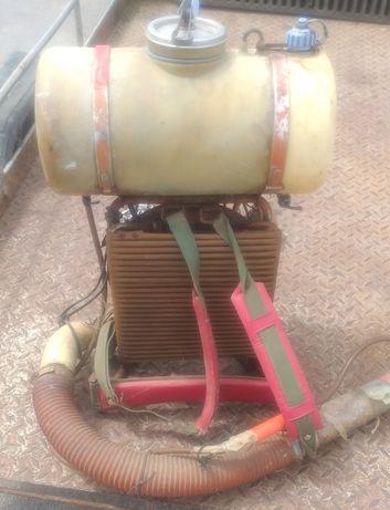 Motor de pulverizar ou seja atomizador