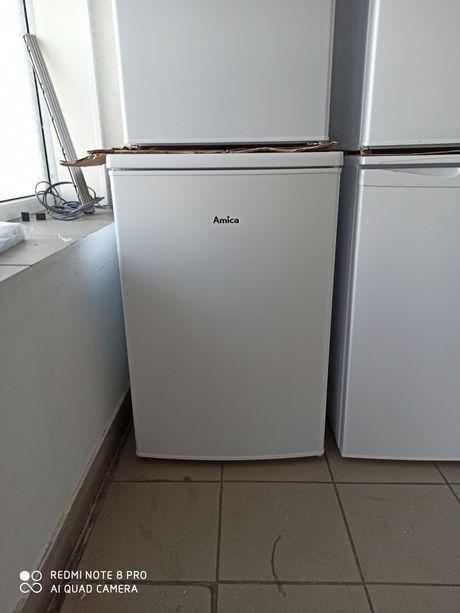 Новый мини холодильник Amica Ks15195w из германии