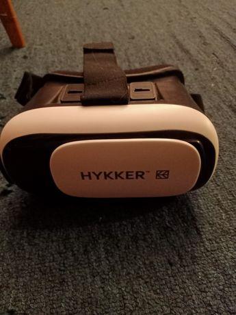 Hykker VR Glasses 3D