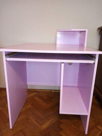 Oddam za darmo biurko dla dziewczynki