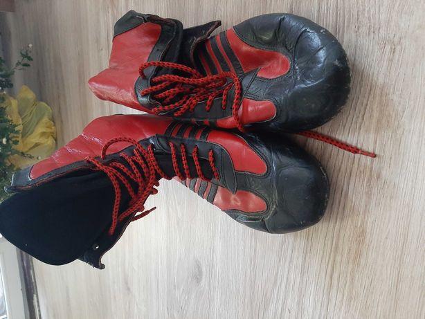 Боксерски ботинки  everlast