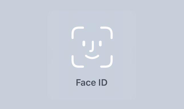 Face ID Naprawa Serwis iPhone  Apple MacOn