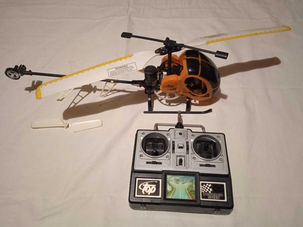 Вертолёт Dragon-Fly